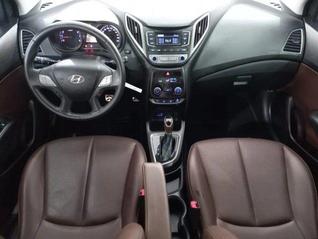 Hyundai HB20x Top de linha em excelente estado de conservação.. Alex  * - Foto 5