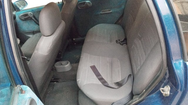 Vendo ou troco corsa sedan 1.6 - Foto 4