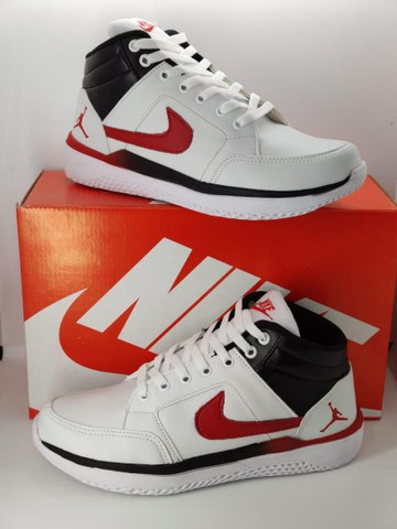 Tênis Nike botinha - Foto 2