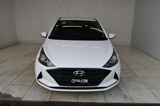 Hyundai Hb20 Vision Impecável - Foto 2