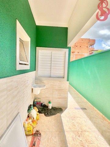 Casa para Financiamento, Jardim das Figueiras II, Hortolândia - CA00151 - Foto 10
