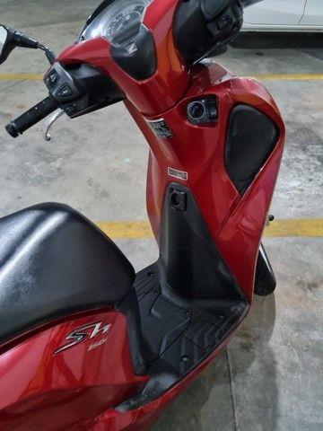 linda moto honda sh  - Foto 3