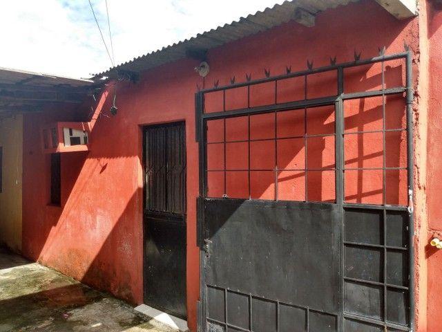 Vende se essa casa ou troca 80mil Alfredo nascimento - Foto 3