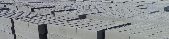 Bloco de Concreto à Pronta Entrega - Foto 6