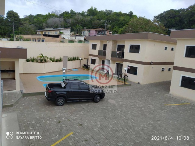 Apartamento com 3 dormitórios à venda, 92 m² por R$ 360.000,00 - Centro - Porto Seguro/BA - Foto 10