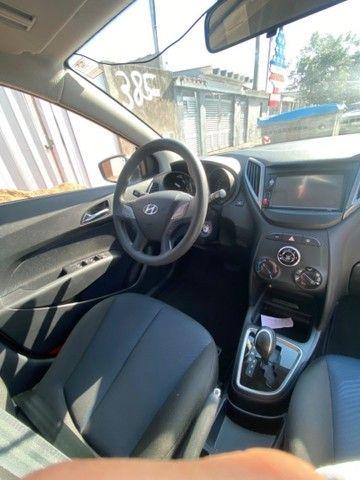 Hb20  1.6  2014 automático baixo km  - Foto 4