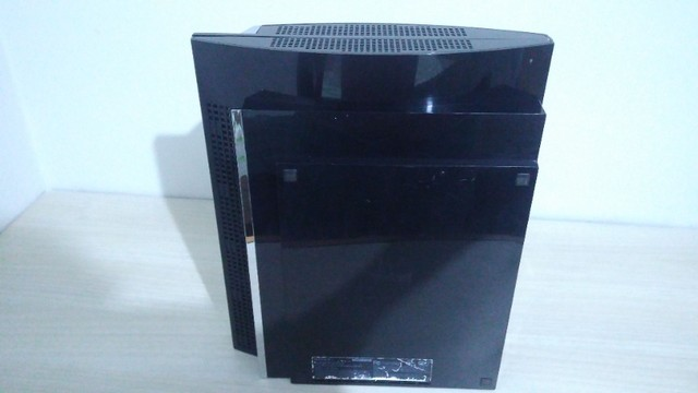 PS3 Fat 320g (Ps1,Ps2,Ps3,mega drive,nintendo,3ds,xbox,wii,psp,3do,pc,Game Boy) - Foto 6