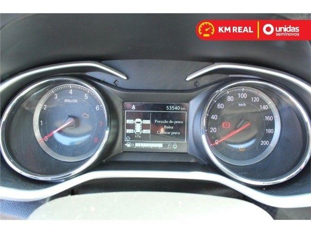 Chevrolet Onix 1.0 Flex Lt Manual - Foto 8