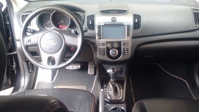 Kia Cerato SX3 1.6 gasolina 16v - Foto 7