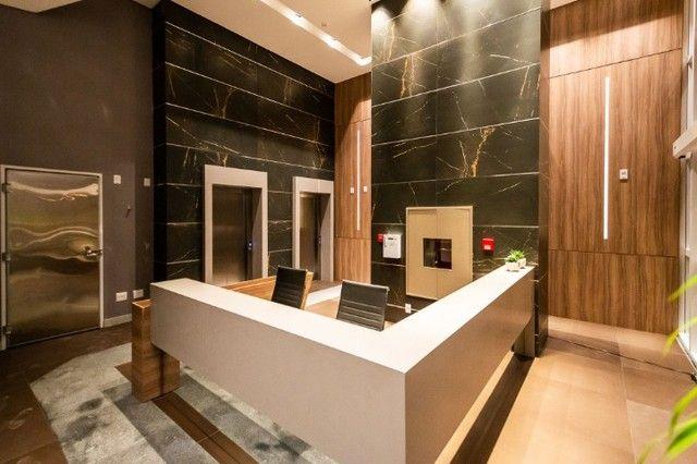 Locação anual de Sala Comercial 112,8m², Evolution Corporate, Rua Miguel Matte, BC - Foto 3