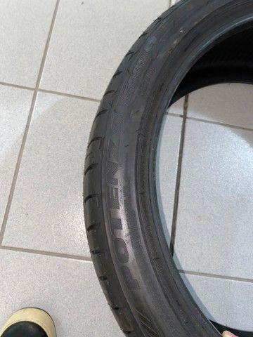 Pneu Bridgestone Potenza S001 Runflat 225 40 R19 - Foto 6