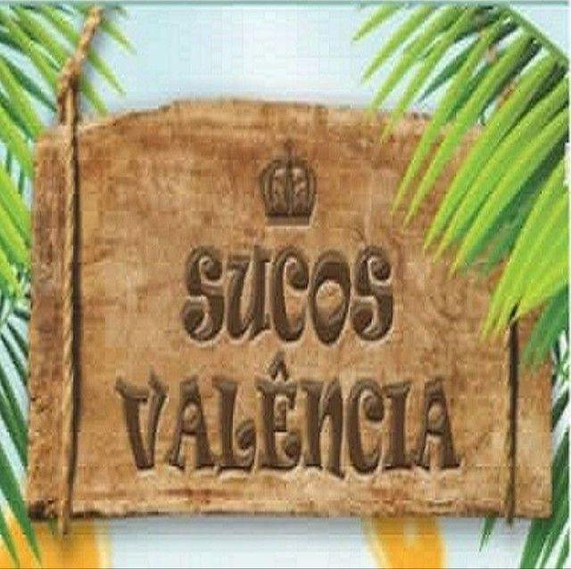 Sucos Valência - suco de laranja natural e vários outros sabores - Foto 3