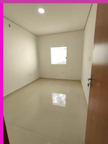 Casa com 3 dormitórios sendo uma Suíte Conjunto águas Claras - Foto 3