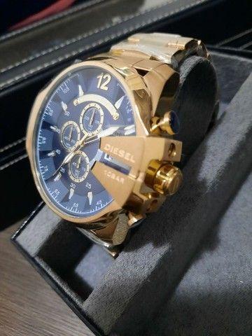 Relógio Premium diesel 10b - Foto 6