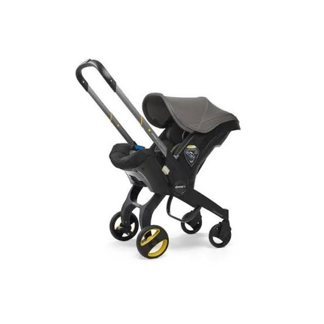 Carrinho de bebê - carrinho que vira bebê conforto e cadeirinha para o carro