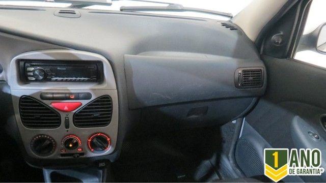 Fiat Palio 1.0 Fire Economy Flex 5p - Foto 19
