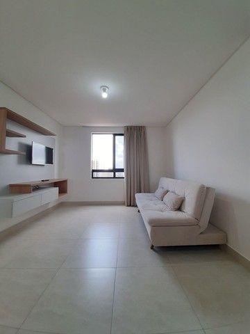 Apartamento 1 quarto Mobíliado
