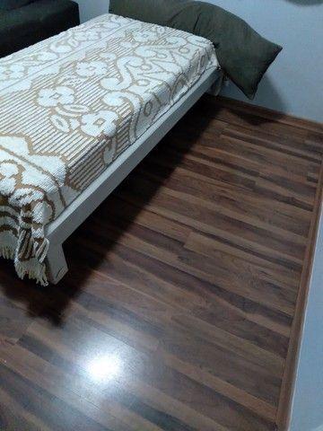 Vende ou troca cama de solteiro 220,00 - Foto 2