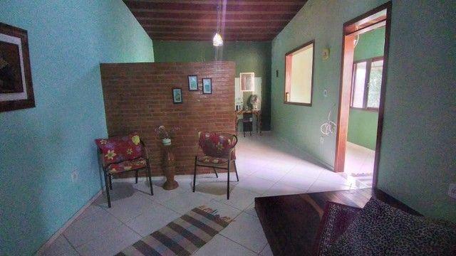 D924 casa em Unamar condomínio Gravatá - Foto 6
