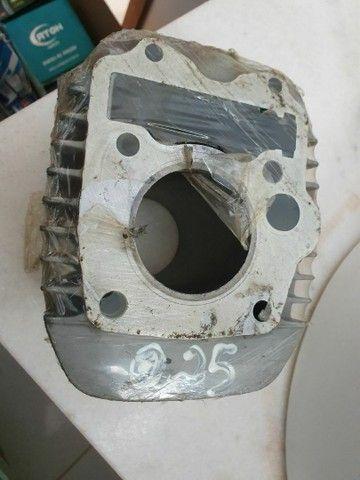Cilindros de moto original retificados - Foto 2