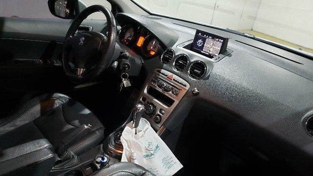 Peugeot 408 Griffe THP 1.6 2013 (Todas as revisões em concessionária) - Foto 13