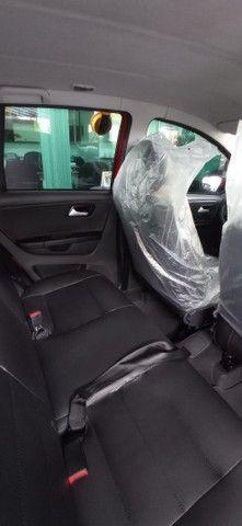 VW FOX Confortline 1.0 FLEX 4P CÂMBIO MANUAL<br>Ano: 2016 - Foto 4
