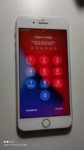 iPhone 7 Plus - 128GB - Oportunidade!!!! - Foto 4