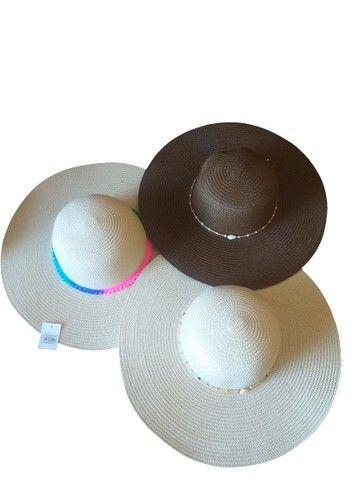 Chapéu de Palha Urgente