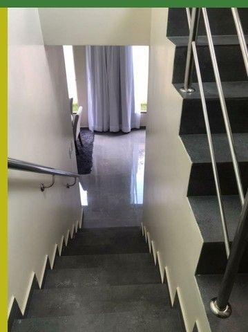 Ponta Negra Condomínio morada dos Pássaros Duplex 3 Quartos - Foto 7