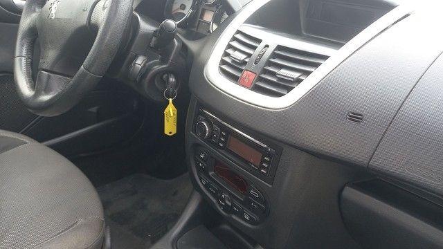 Peugeot com teto 207 - Foto 7
