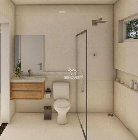 Apartamento com 2 dormitórios à venda, 64 m² - Centro - Foz do Iguaçu/PR - Foto 18