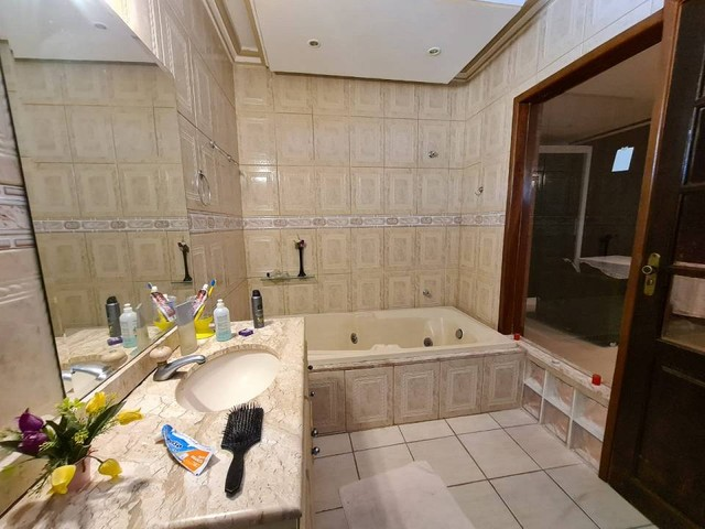 Excelente Casa Independente de 03 Quartos e 03 Banheiros em Nova Iguaçu - Santa Eugenia - Foto 19