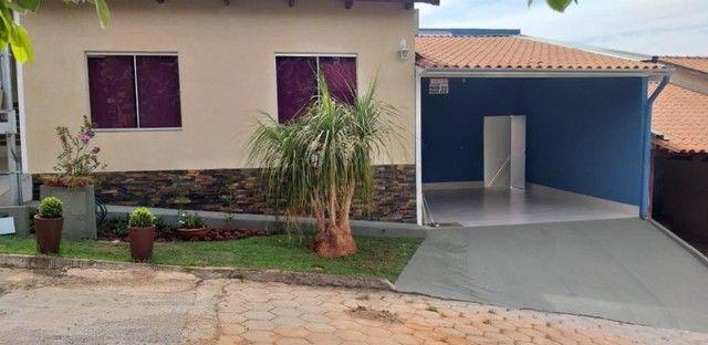 Casa condomínio Topázio 2 - Jardim Novo Mundo - Goiânia