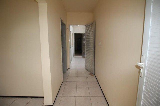 Casa para alugar com 2 dormitórios em José bonifácio, Fortaleza cod:CA0078 - Foto 4