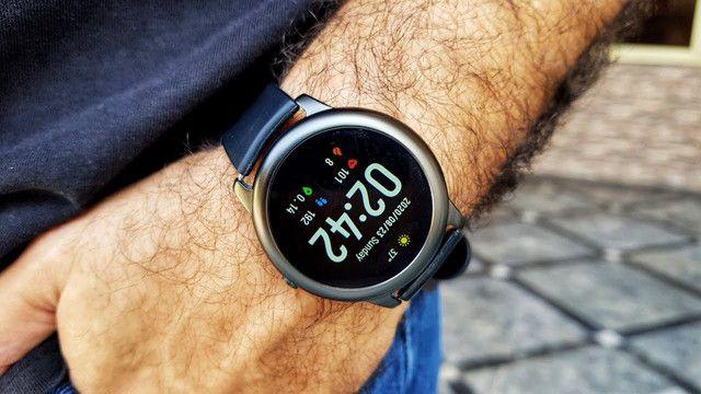 Smarwatch Xiaomi® Haylou Solar LS05  - Foto 2