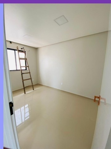 Ponta Negra Casa com 3 Suites Condomínio residencial Passaredo - Foto 7