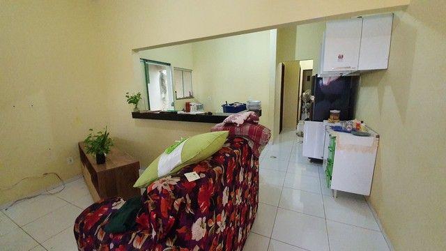 Casa 2/4 01 St R SF 07 St Fé 50mil o Agio Parc 800Ac carro Airton  - Foto 12