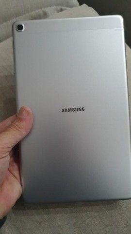Galaxy tab A NOVO