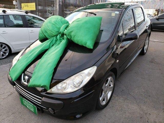 Peugeot 307 PRESENCE PACK 4P