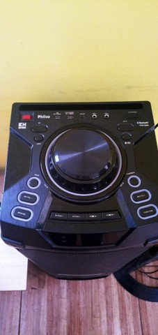 Caixa Acústica Philco PCX16000 - Bivolt - Foto 3