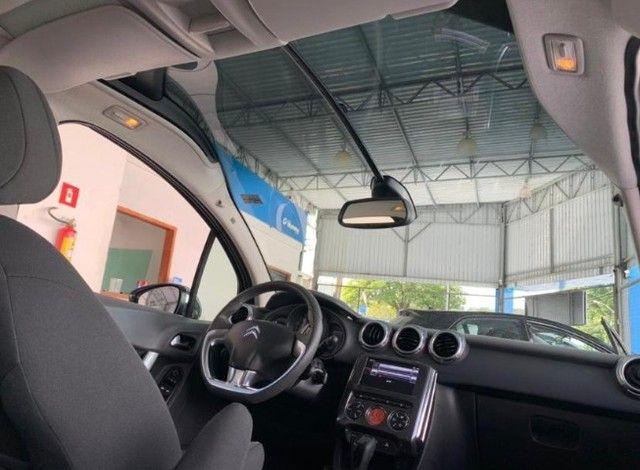 C3 Exclusive Automático Baixo Km/ Entrada + Parcelas de R$ 1199 - Foto 4