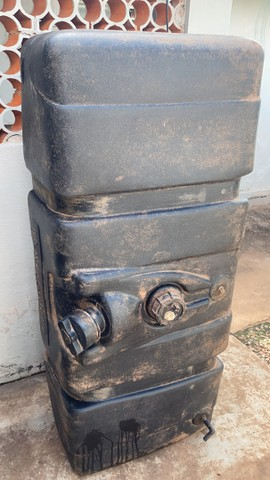 Tanque original Mercedes