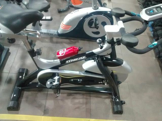 Bicicleta Spinning Oneal