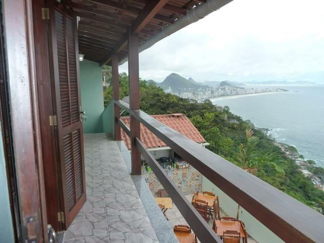 Hospedagem Rio zona sul