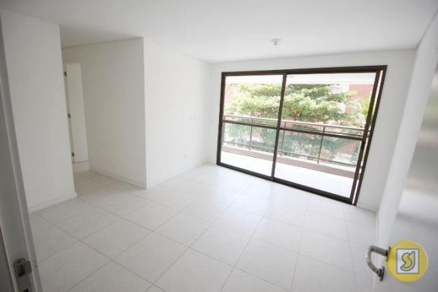 Apartamento para alugar com 2 dormitórios em Meireles, Fortaleza cod:48871 - Foto 7