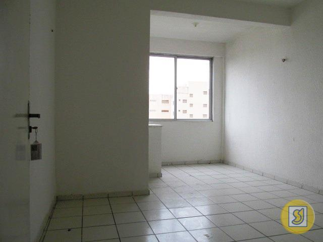 Kitchenette/conjugado para alugar com 1 dormitórios em Centro, Fortaleza cod:1138 - Foto 2