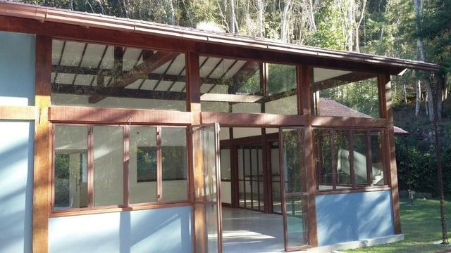 Excelente casa em condomínio 3 suítes - Itaipava -Petrópolis RJ - Foto 11