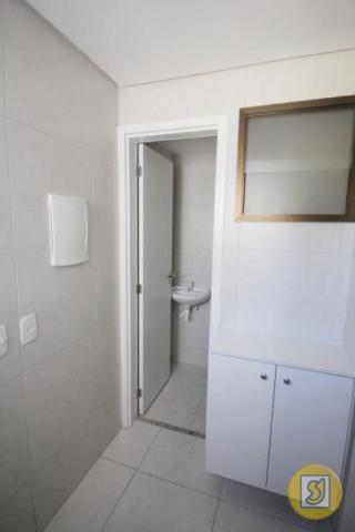 Apartamento para alugar com 2 dormitórios em Meireles, Fortaleza cod:48871 - Foto 13