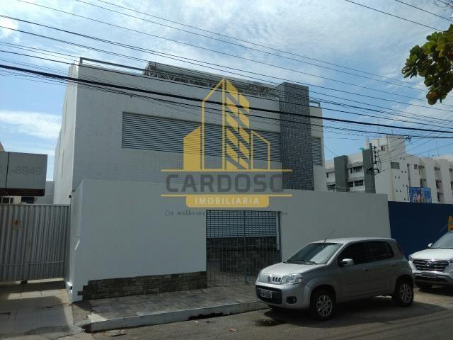 Prédio comercial de 1.000m², área nobre de clínicas médicas - São José, Aracaju/SE - Foto 2