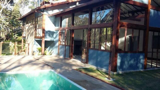 Excelente casa em condomínio 3 suítes - Itaipava -Petrópolis RJ - Foto 10